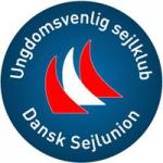 Ungdomsvenlig_sejlklub_logo